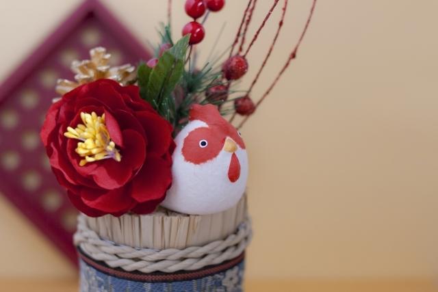 大阪本町の貸し会議室「大阪クロススクエア」スタッフより新年のご挨拶