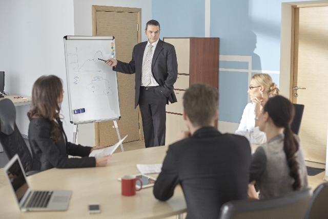 会議で生産性を上げよう