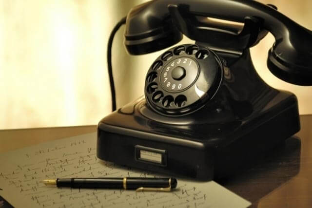 ビジネスに役立つ電話術