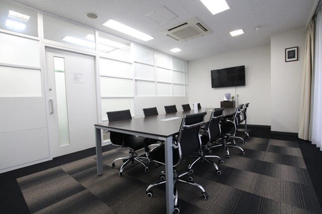 会議室なら大阪クロススクエア