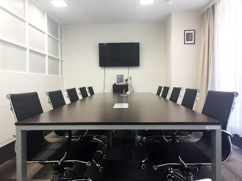 大阪クロススクエア会議室201