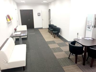 大阪クロススクエア会議室