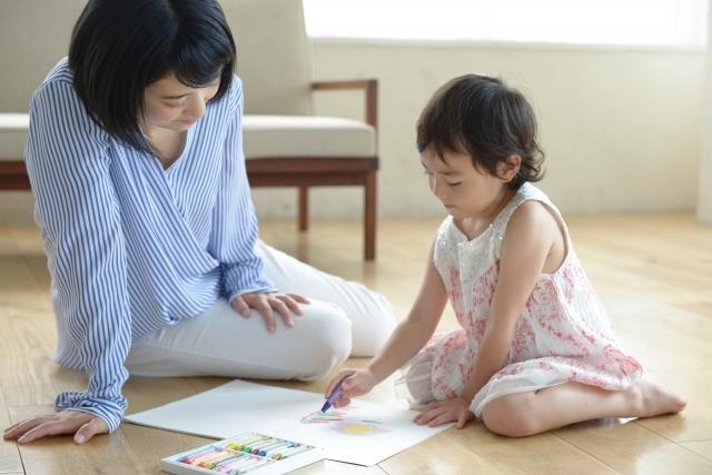 子育て応援幼児教育セラピスト