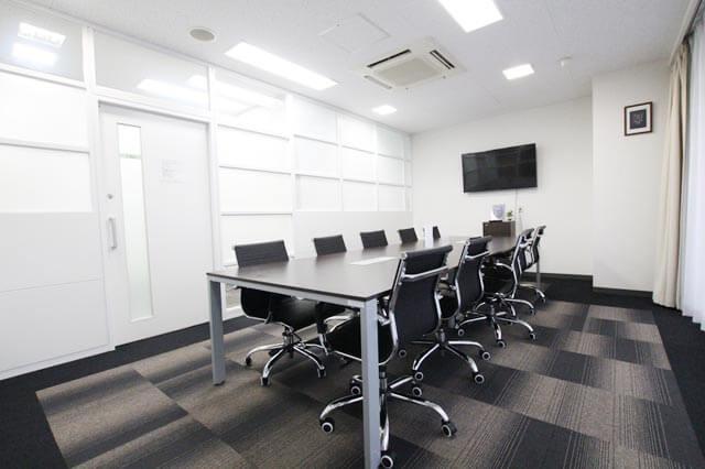 会議室201